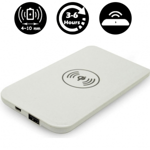 SIFULTRAS 1.1 Wireless Charger 1