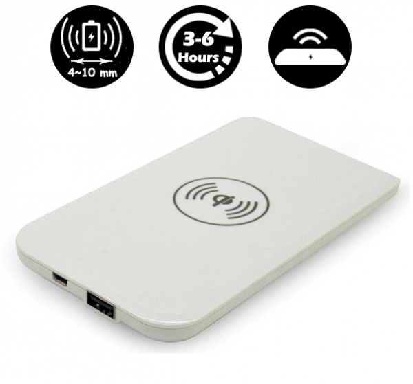 SIFULTRAS 1.1 Wireless Charger 2