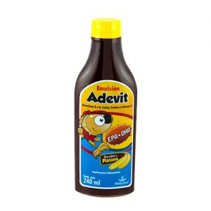 Adevit Emulsion Scott